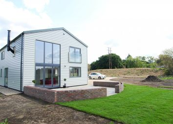 Thumbnail 4 bed barn conversion to rent in Marles Lane, The Haven, Billingshurst