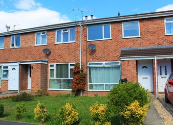 Thumbnail 3 bed terraced house for sale in Meadow Croft, Weston-Super-Mare