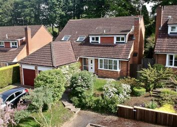 4 bed detached house for sale in Pines Close, Little Kingshill, Great Missenden HP16
