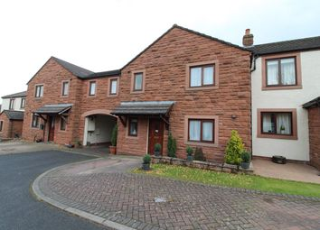 Thumbnail 4 bed semi-detached house for sale in Grahams Rigg, Bolton, Appleby-In-Westmorland