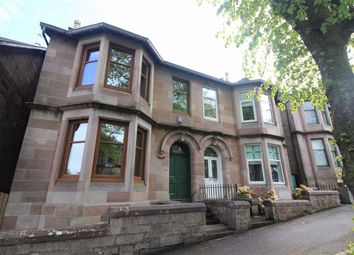 Thumbnail 4 bed semi-detached house for sale in Forsyth Street, Greenock