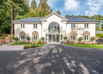 Thumbnail 2 bed flat for sale in The White House, Englemere Estate, Kings Ride, Ascot