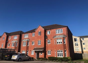 Thumbnail 1 bed flat for sale in Seabreeze Drive, Newport