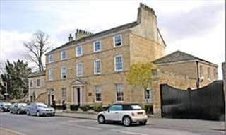 Serviced office to let in High Street, Boston Spa, Wetherby LS23