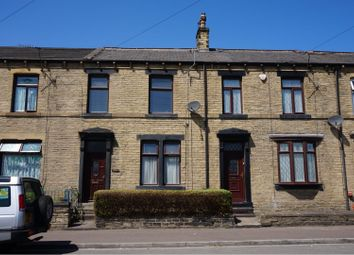 Thumbnail 3 bed terraced house for sale in Bradford Road, Batley