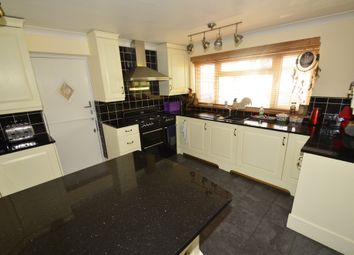 Thumbnail 3 bedroom semi-detached house for sale in Meadowlands, Kirton, Ipswich