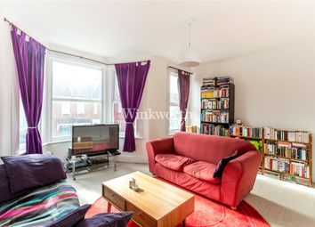 Thumbnail 1 bed flat for sale in Westbury Avenue, London