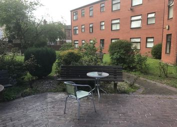 Thumbnail 1 bed flat to rent in St Paul's Court, Stockton-On-Tees