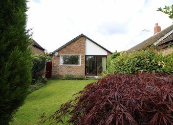 Thumbnail 2 bed detached bungalow for sale in Laund Hill, Belper, Derbys