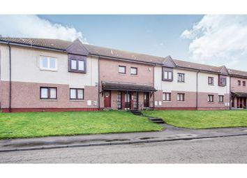 Thumbnail 2 bedroom flat for sale in Dormanside Road, Pollok, Glasgow