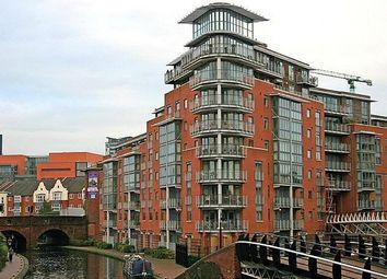 Thumbnail 3 bed property to rent in Sheepcote Street, Edgbaston, Birmingham