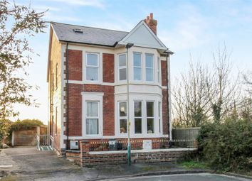 Thumbnail 4 bed detached house for sale in Kensington Avenue, Cheltenham
