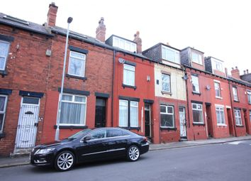 Thumbnail 4 bed terraced house to rent in Nowell Mount, Leeds, West Yorkshire