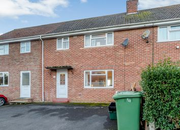 Thumbnail 3 bed terraced house for sale in Dunstan Road, Glastonbury, Somerset