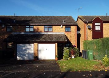 Thumbnail 3 bed semi-detached house for sale in Grove Lane, Keresley, Coventry, Warwickshire