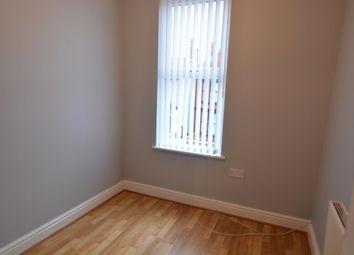 Thumbnail 2 bed flat to rent in Highfield Road, Rock Ferry, Birkenhead