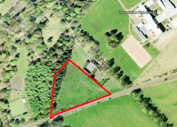 Thumbnail Land for sale in Land At Limefield Mains, Polbeth West Calder EH558Ql