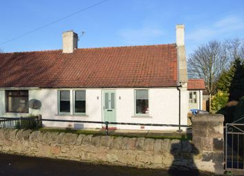 Thumbnail 3 bed semi-detached bungalow for sale in Billendean Road, Spittal, Berwick-Upon-Tweed