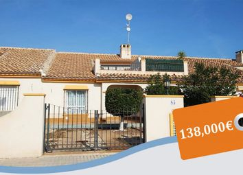 Thumbnail 2 bed villa for sale in Cabo Roig, Orihuela Costa, Spain