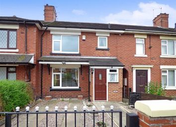 Thumbnail 3 bed town house for sale in Abbots Road, Stoke-On-Trent