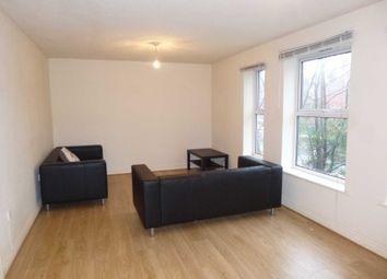 Thumbnail 2 bedroom flat to rent in High Lane, Chorlton Cum Hardy, Manchester