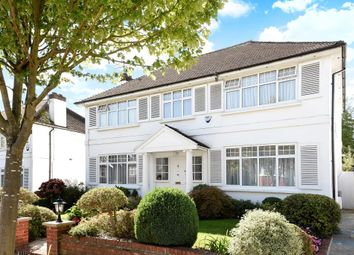 Thumbnail 4 bedroom detached house for sale in Totteridge, London