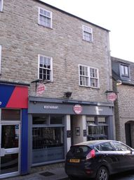 Thumbnail Restaurant/cafe to let in Castle Street, Cirencester