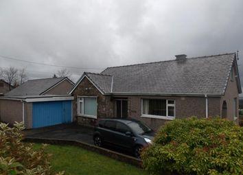 Thumbnail 2 bed bungalow for sale in Rhosgadfan, Caernarfon, Gwynedd