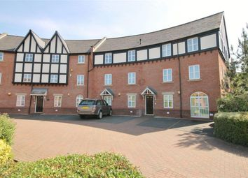 Thumbnail 2 bed flat for sale in Rosewood Farm Ct, Widnes, Cheshire
