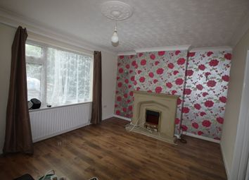 Thumbnail 2 bed terraced house to rent in Welstead Avenue, Nottingham