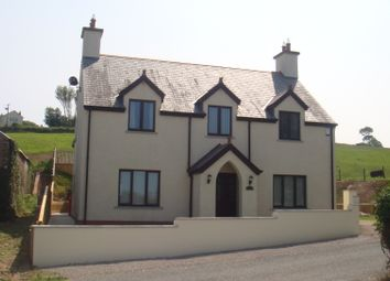 Thumbnail 5 bed detached house for sale in Upper Nash, Pembroke
