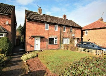 Thumbnail 2 bed semi-detached house for sale in Thompson Drive, Whitchurch
