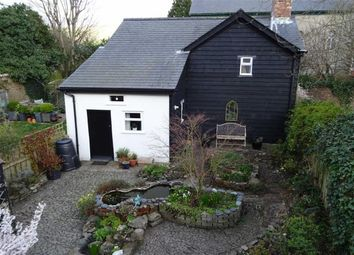 Thumbnail 2 bed cottage for sale in 5, Castle Street, Llanidloes, Powys