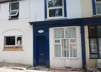 Thumbnail 2 bed terraced house to rent in London House Cottages, Queens Road, Freshwater