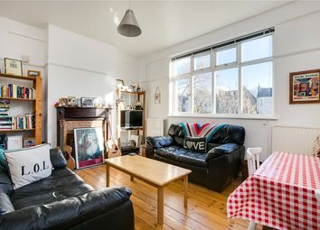 Thumbnail 2 bed flat to rent in Moira Court, Balham High Road, London