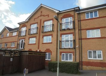 Thumbnail 2 bed flat to rent in Richmond Meech Drive, Ashford, Kent