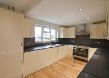 Thumbnail 5 bed semi-detached house to rent in Uxbridge Road, Harrow Weald, Harrow
