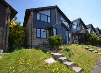 Thumbnail 2 bed end terrace house for sale in Riverside View, Malpas, Truro, Cornwall