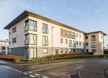 Thumbnail 2 bed flat for sale in Burnbrae Place, East Craigs, Edinburgh