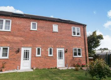 Thumbnail 3 bed semi-detached house to rent in Larkwood Close, Aspley, Nottingham