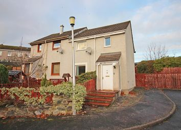Thumbnail 3 bed semi-detached house for sale in 40 Canal Terrace, Inverness