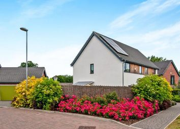Thumbnail 4 bed detached house for sale in Watton, Thetford, .