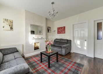 Thumbnail 3 bed terraced house for sale in Meikle Avenue, Renfrew