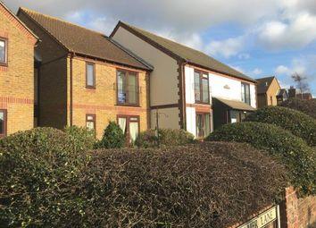 Thumbnail 2 bedroom flat for sale in Rose Court, Aigburth Avenue, Bognor Regis, West Sussex