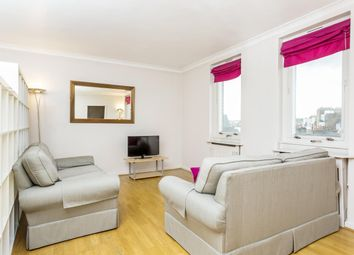 Thumbnail Studio to rent in Belgravia Court, 33 Ebury Street, Belgravia, Westminster, London