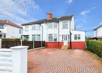 5 bed semi-detached house for sale in Bracken Hill, Leeds, West Yorkshire LS17