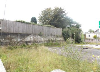 Thumbnail Land for sale in Churchtown Road, St Stephen, St Austell