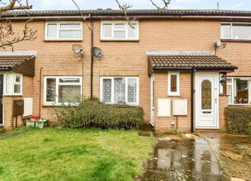 Thumbnail 2 bed terraced house for sale in Rudland Close, Thatcham