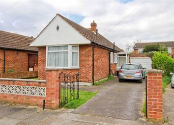 Thumbnail 2 bed property for sale in Cambridge Close, Harmondsworth, Middlesex