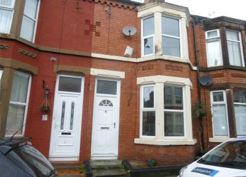 Thumbnail 3 bed shared accommodation to rent in Springbourne Road, Liverpool, Merseyside